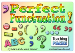 The Punctuation Pack
