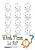 What Time is it? - 11