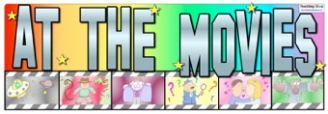 At the Movies Banner