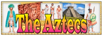 The Aztecs Banner