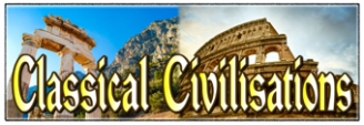 Classical Civilisations Banner