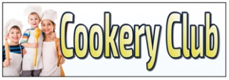 Cookery Club Banner
