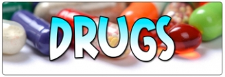 Drugs Banners