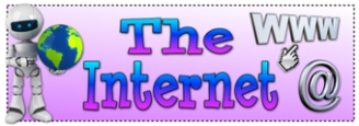 The Internet Banner