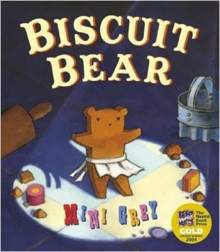 Biscuit Bear