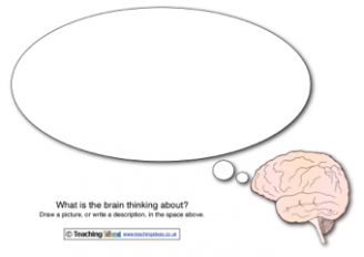 What is the Brain Thinking About? Activity