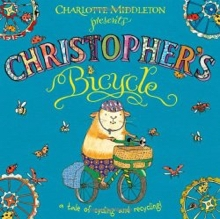 Christopher's Bicycle