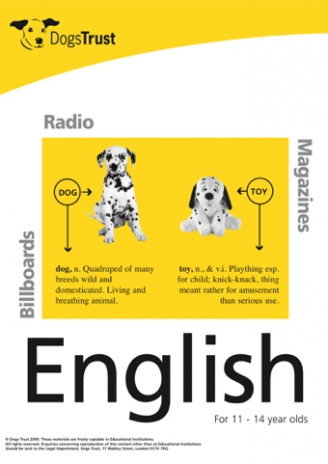 Dogs Trust Campaigning and Advertising