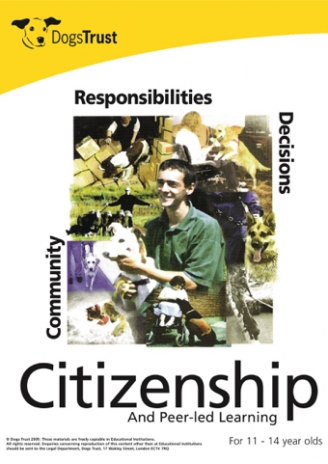 Dogs Trust - Citizenship and Peer-led Learning