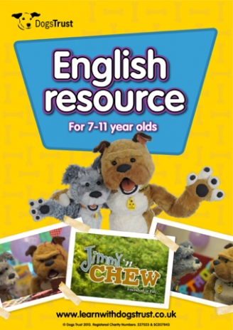 Dogs Trust English Resources