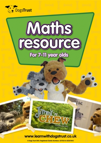 Dogs Trust Maths Problems