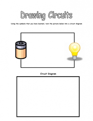 Drawing Circuits