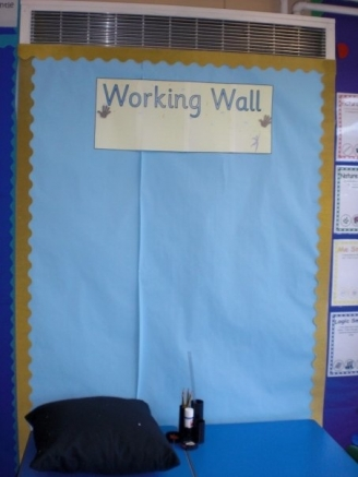 Working Wall