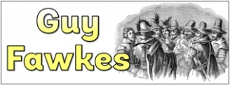 Guy Fawkes Banner