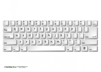 Keyboard Templates