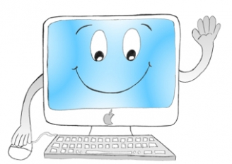 Computer Display Picture