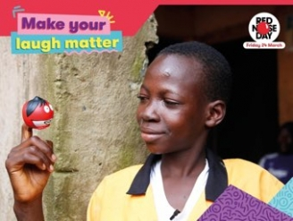 Red Nose Day 2017 Resources