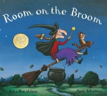 Room on the Broom