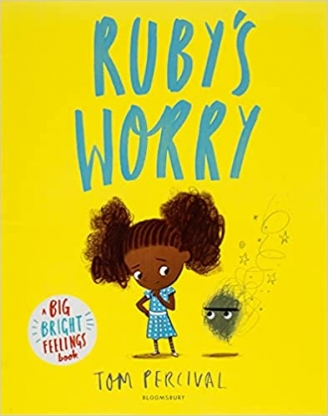 Ruby's Worry