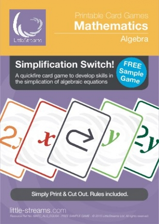Simplification Switch