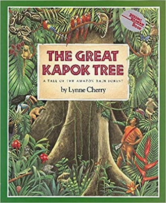 The Greak Kapok Tree