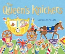 The Queen's Knickers