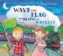 Wave the Flag and Blow the Whistle