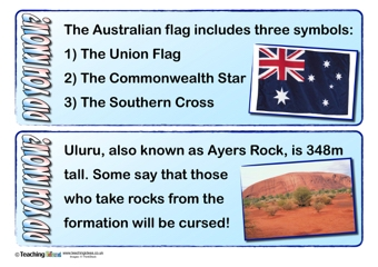 Australia Resources