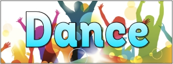 Image result for dance banner