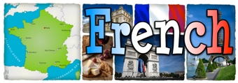 French Banner
