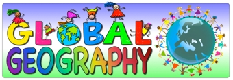 Global Geography Banner
