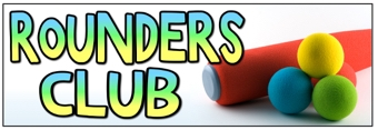 Rounders Club Banner
