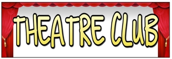 Theatre Club Banners