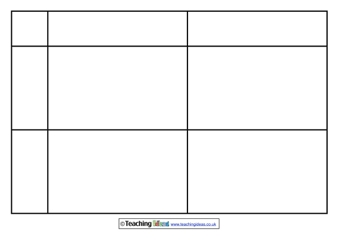 Carroll diagram template teaching ideas carroll diagram template ccuart Image collections