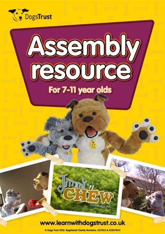 Dogs Trust Assembly Resources
