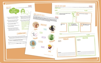 Fables Teaching Resources