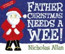 Father Christmas Needs A Wee | Teaching Ideas