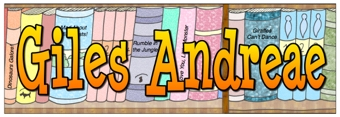 Giles Andreae Banner