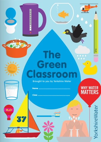 Green Classroom Resources
