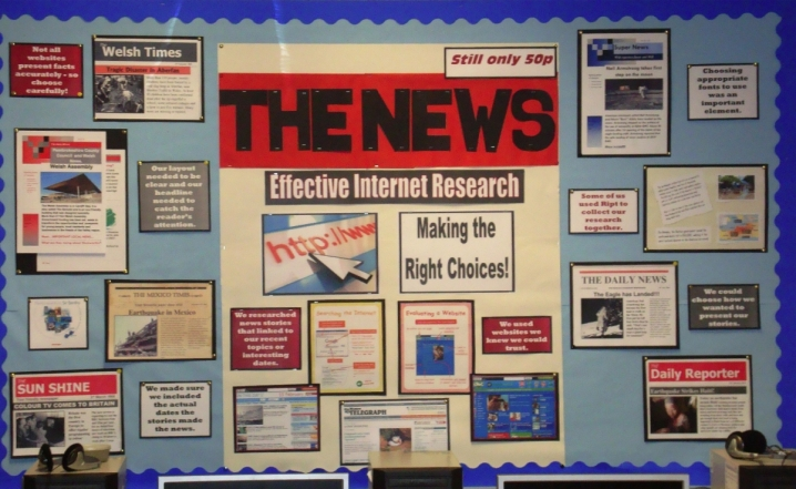 Journalism and Internet Research