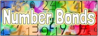 Number Bonds Resources | Teaching Ideas