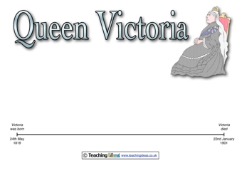 Queen victoria timeline teaching ideas ibookread Read Online