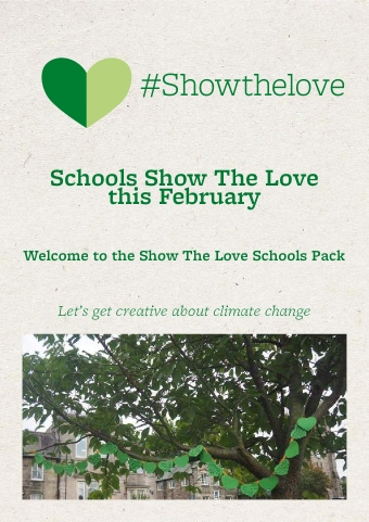 Show the Love Schools Pack