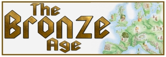 The Bronze Age Banners