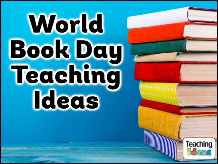 Teaching Ideas for World Book Day